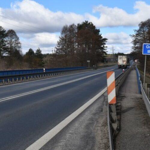 Remont mostu na DK 10 coraz bliżej
