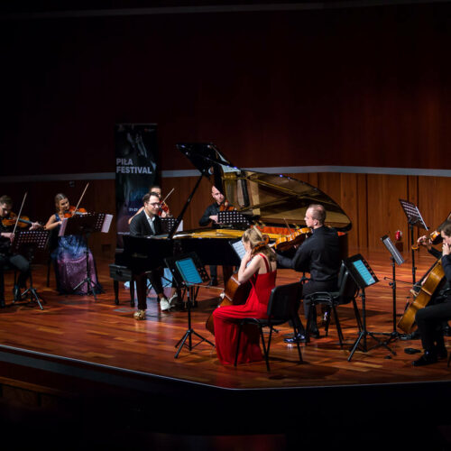 Rozpoczęło się święto muzyki klasycznej