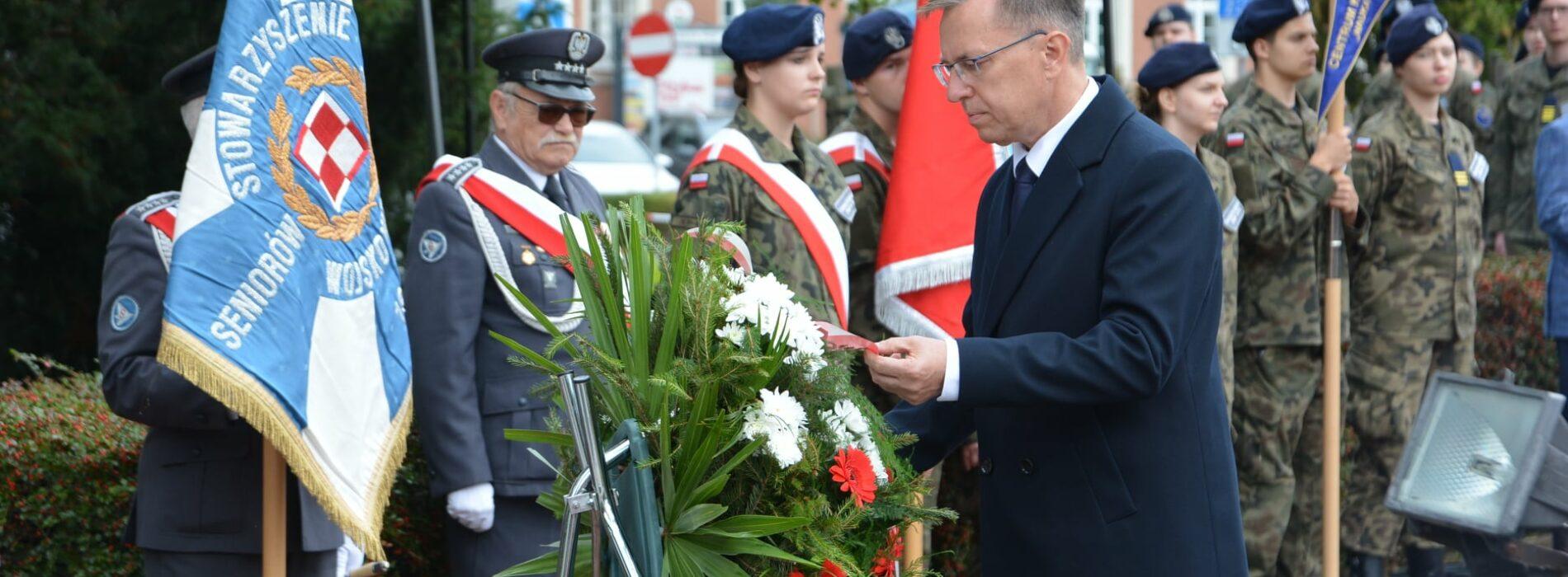 82. rocznica Agresji ZSRR na Polskę