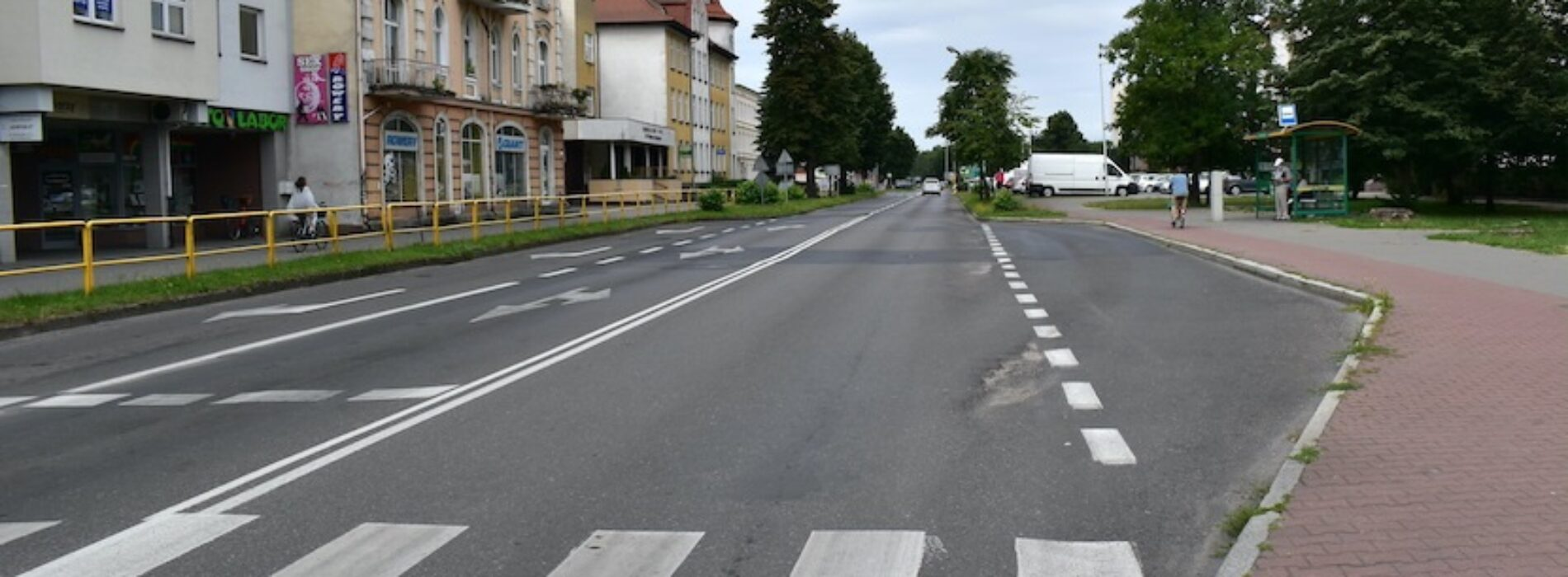 Ruszy remont ulicy Bydgoskiej